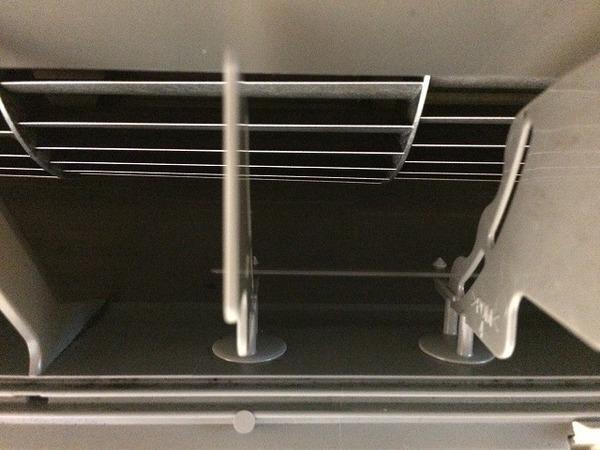 日立製お掃除機能付きエアコンクリーニングを施工しました!/防府市